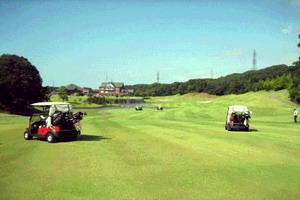 福井県・ジャパンセントラルゴルフ倶楽部