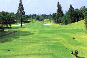 滋賀県・コムウッドゴルフクラブ