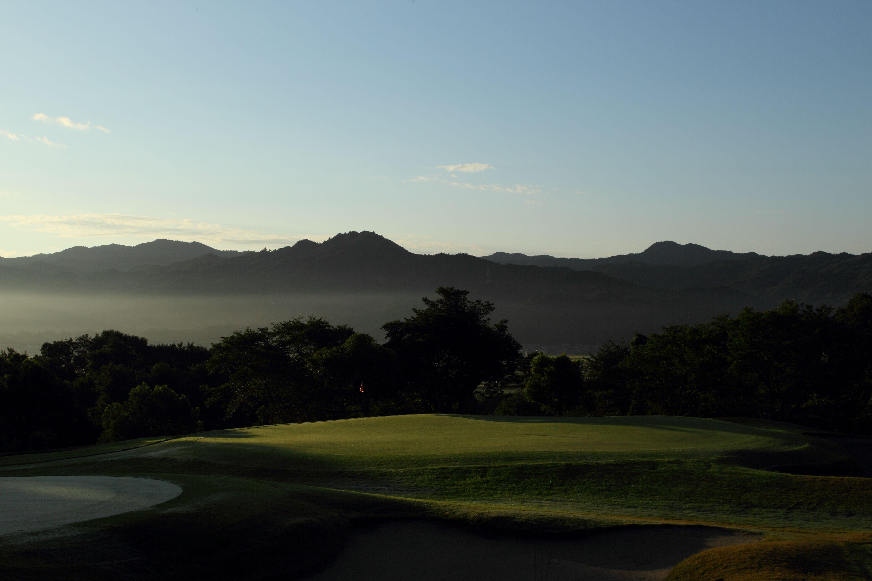 滋賀県・瀬田ゴルフコース東コース