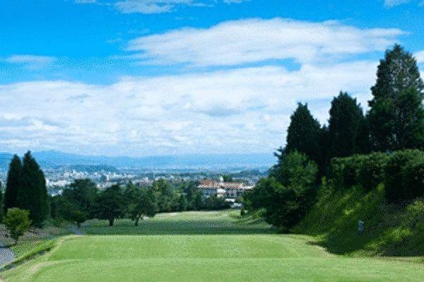 大阪府・枚方国際ゴルフ倶楽部