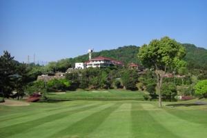 兵庫県・青山ゴルフクラブ