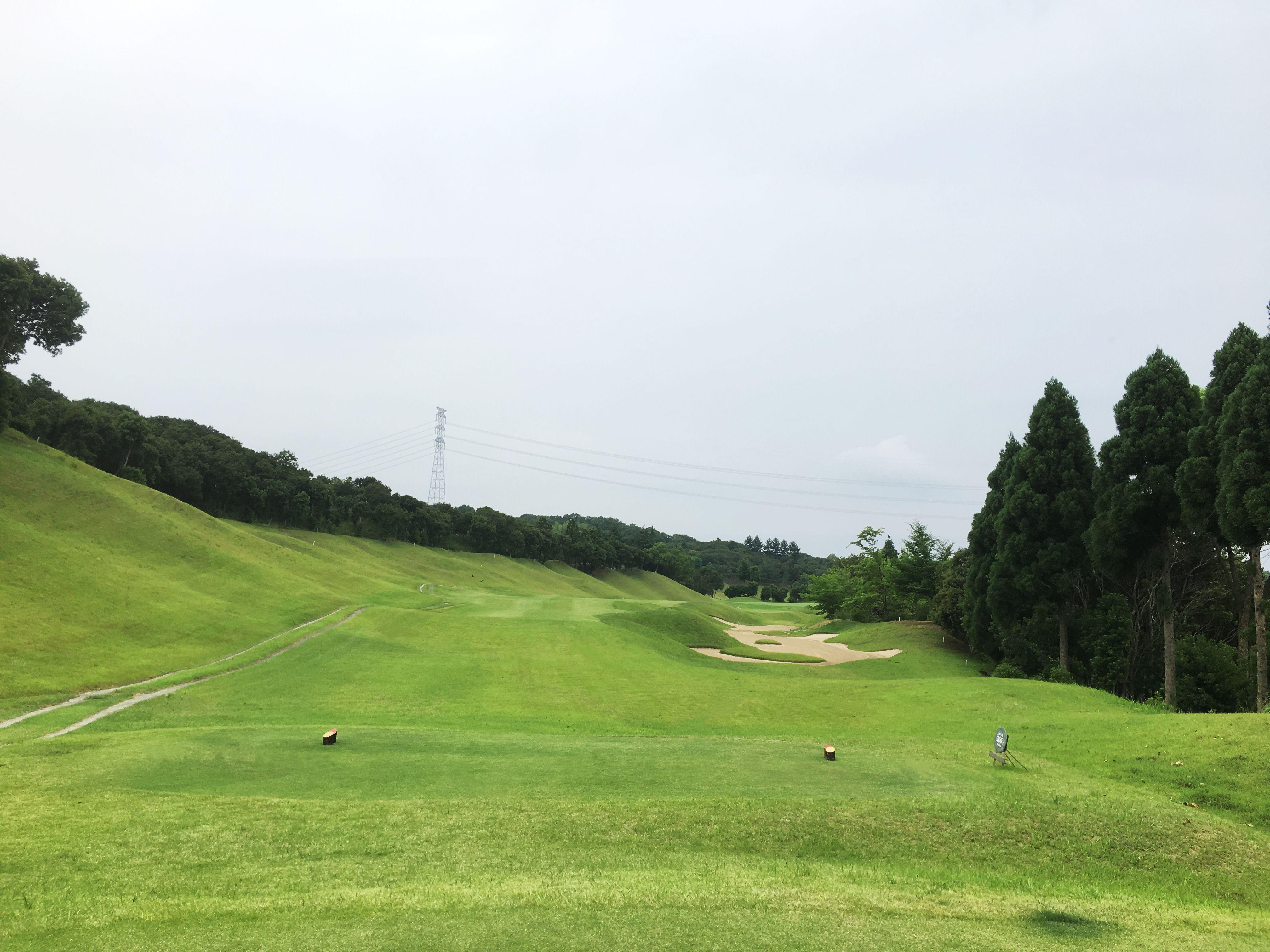 兵庫県・神戸グランドヒルゴルフクラブ