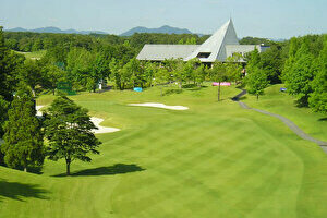 ジャパンメモリアルゴルフクラブ