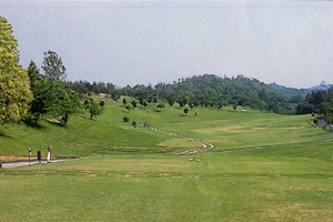 奈良県・プレディアゴルフ