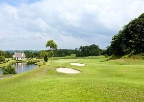 奈良県・奈良OGMゴルフクラブ(旧:J&P GC)