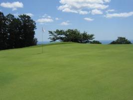 和歌山県・日本ダイヤモンドゴルフ倶楽部(勝浦CC)