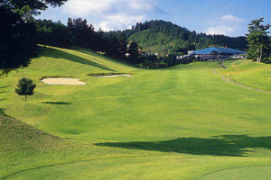紀伊高原ゴルフクラブ
