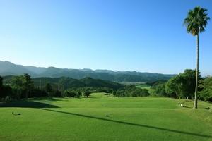 和歌山県・ラビーム白浜ゴルフクラブ