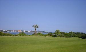 白浜ビーチゴルフ倶楽部