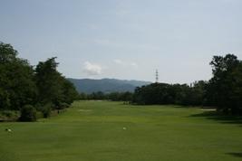 橋本カントリークラブ