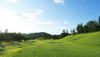 岡山県・井原ゴルフ倶楽部