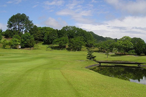岡山県・湯郷石橋ゴルフ倶楽部