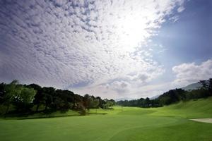 香川県・エリエールゴルフクラブ(香川県)