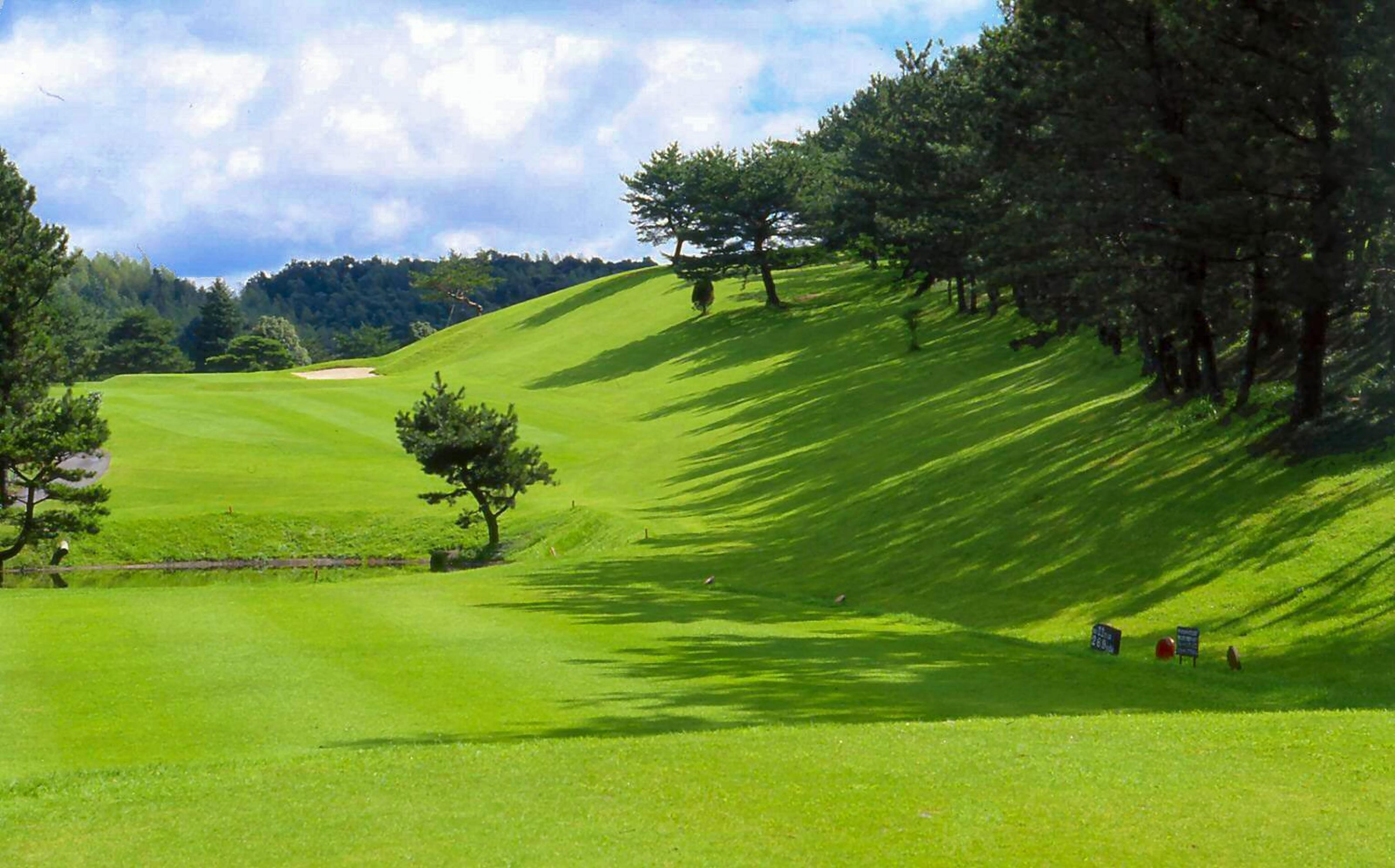 高知県・高知ゴルフ倶楽部