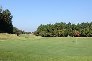 福岡県・八女上陽ゴルフ倶楽部