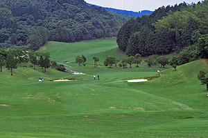 福岡県・プリンスゴルフクラブ