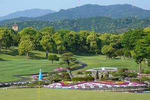 福岡県・福岡センチュリーゴルフクラブ