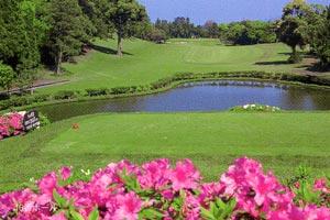 長崎県・長崎国際ゴルフ倶楽部