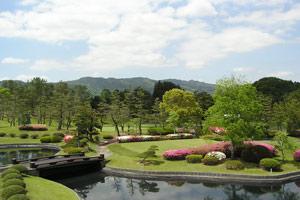 熊本県・玉名カントリークラブ