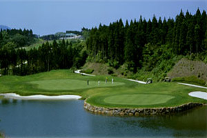 日南串間ゴルフコース