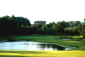 宮崎県・レインボースポーツランドゴルフクラブ