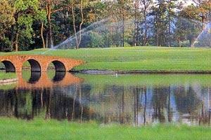 鹿児島県・出水ゴルフクラブ