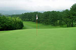 霧島ゴルフクラブ