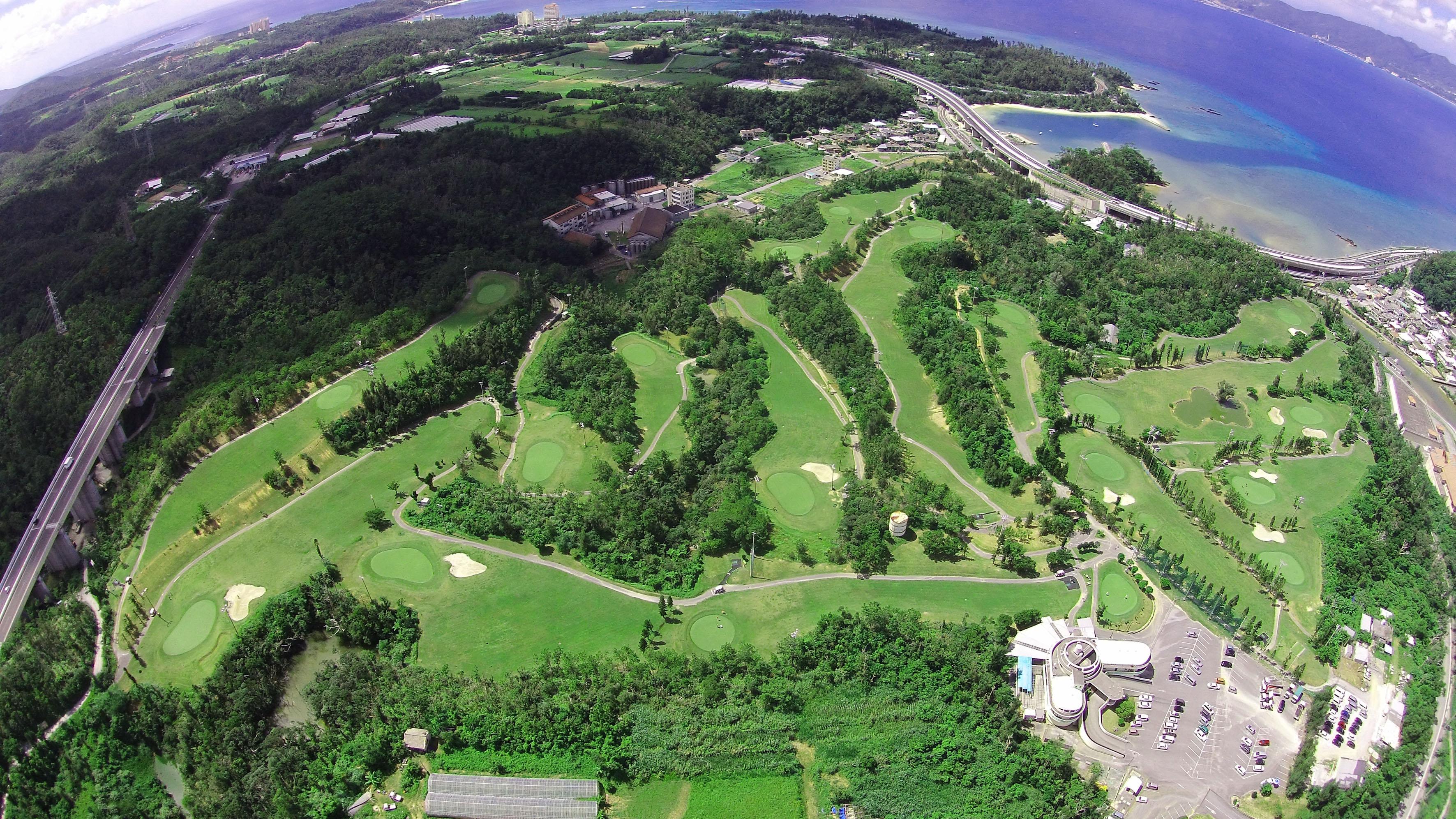 許田ゴルフクラブ