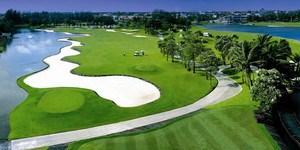 海外・ウィンドミル ゴルフクラブ