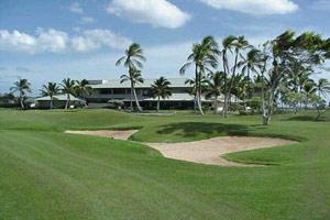 エバビーチ・ゴルフクラブ