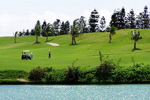 海外・コーラル・クリーク・ゴルフコース