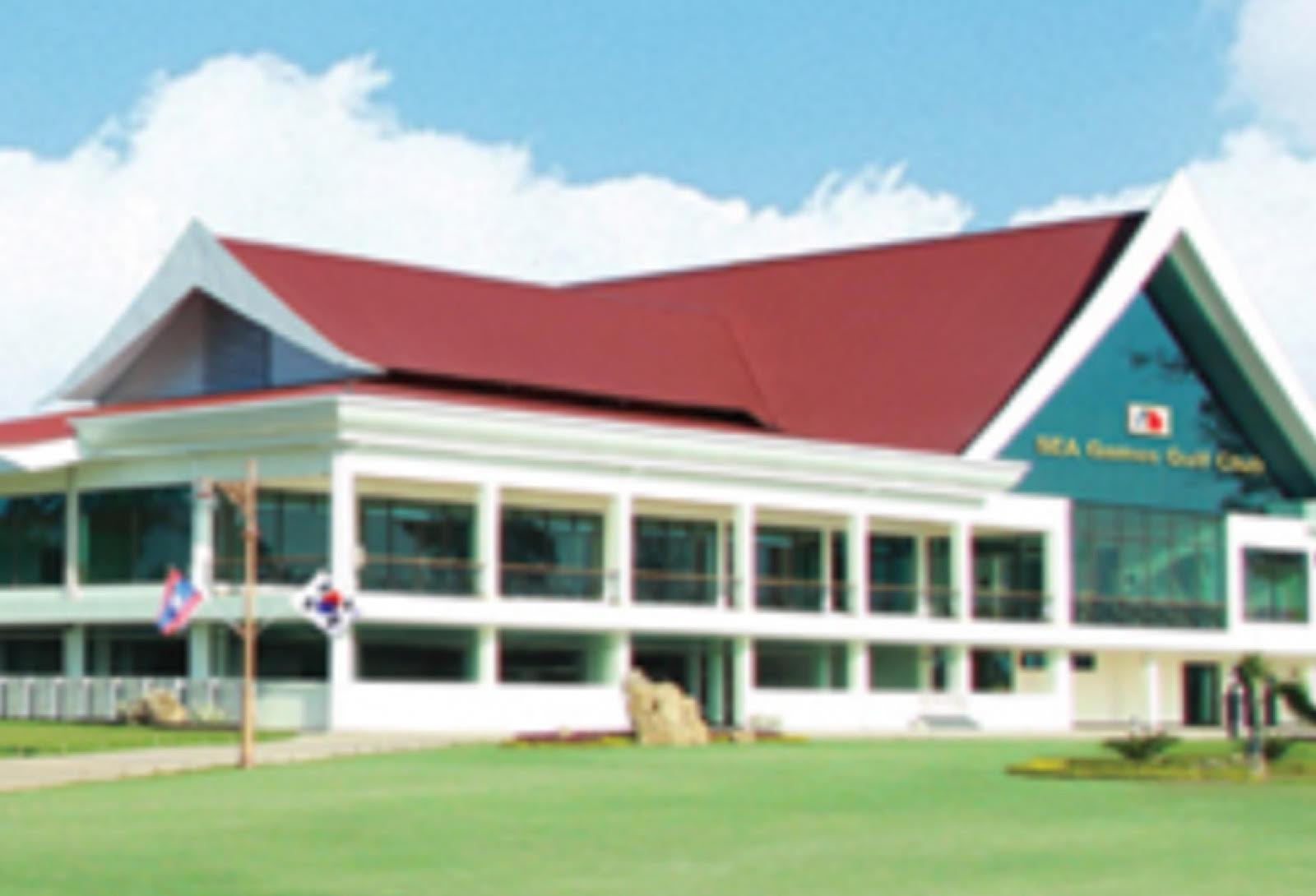 シーゲームゴルフクラブ