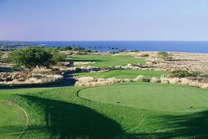 海外・ハプナ ゴルフコース