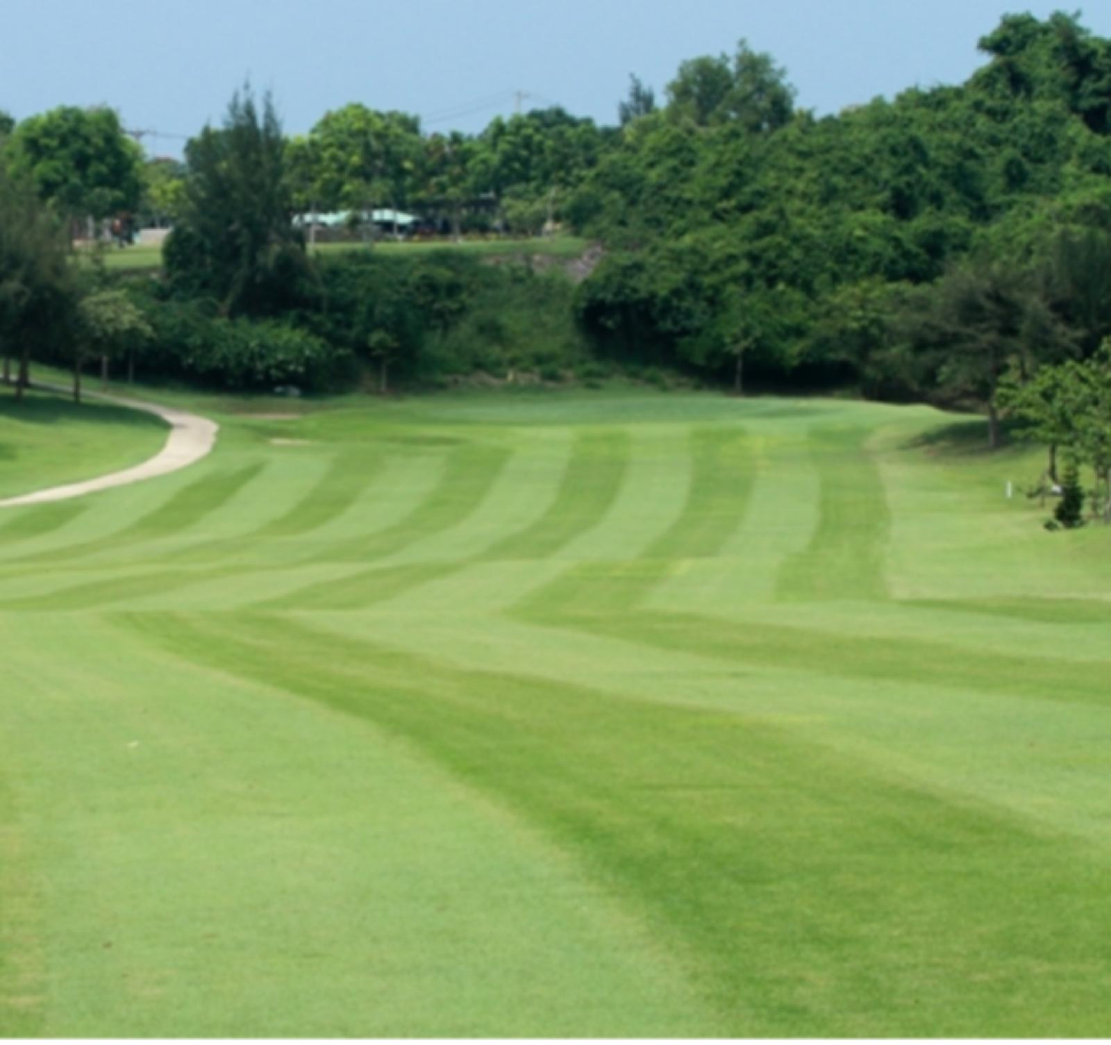 海外・ブンタオパラダイスゴルフクラブ