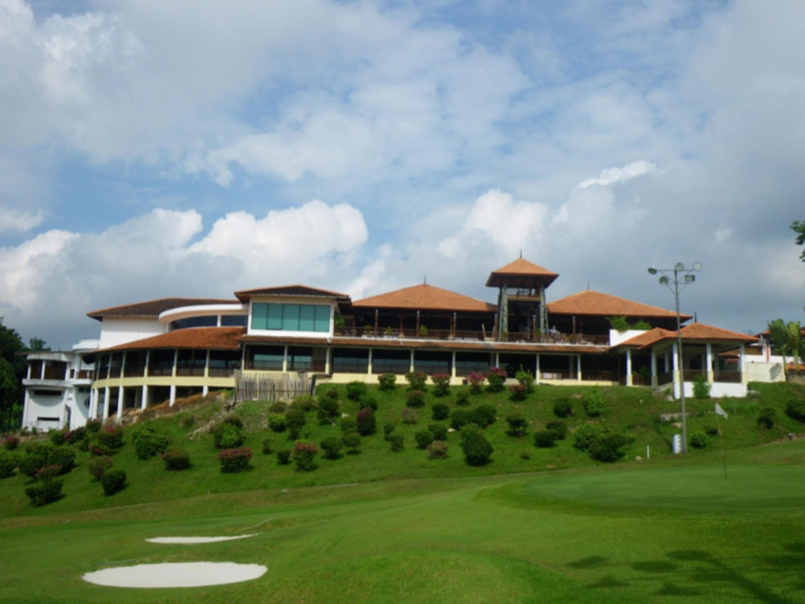 ペナンゴルフクラブ