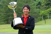 2014年 日本アマチュアゴルフ選手権 決勝戦 小木曽喬