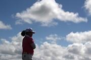 2014年 全英リコー女子オープン 最終日 アン・ソンジュ