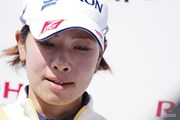 2014年 全英リコー女子オープン 最終日 森田理香子