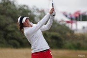 2014年 全英リコー女子オープン 最終日 エマ・タリー
