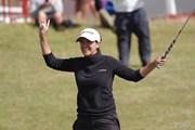 2014年 全英リコー女子オープン 最終日 モー・マーティン