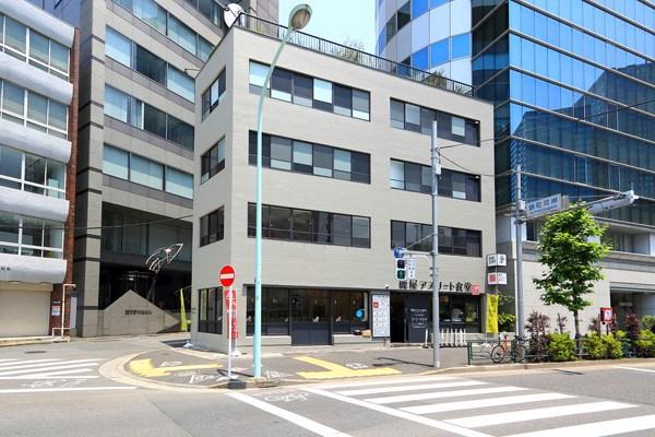東京・神田錦町に今年6月にオープンしたば