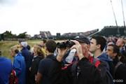 2014年 全英オープン 3日目 ギャラリー