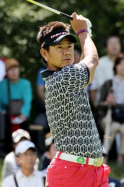日本を代表するフェーダーの1人、藤田寛之。そのルーツを探る