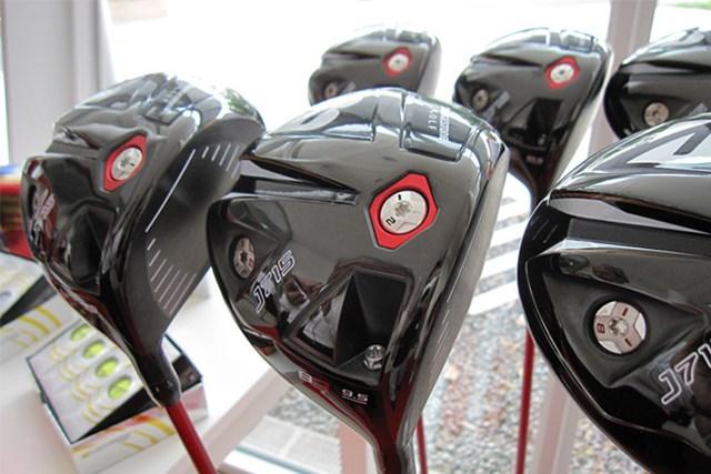 海外契約プロの意見を取り入れるなど、グローバル市場での活躍が期待されるブリヂストンゴルフ