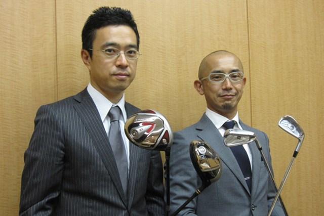 HOTLIST受賞クラブの開発背景に迫る ~ヤマハ編~ 2012年 Vol.6