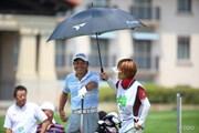 2014年 ダンロップ・スリクソン福島オープンゴルフトーナメント 初日 河村雅之