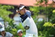 2014年 ダンロップ・スリクソン福島オープンゴルフトーナメント 3日目 河野祐輝