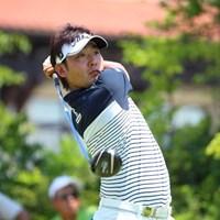 Today-5で並の上ってところかな。 2014年 ダンロップ・スリクソン福島オープンゴルフトーナメント 3日目 河野祐輝