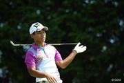 2014年 ダンロップ・スリクソン福島オープンゴルフトーナメント 最終日 タンヤゴーン・クロンパ