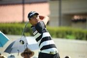 2014年 ダンロップ・スリクソン福島オープンゴルフトーナメント 最終日 永野竜太郎